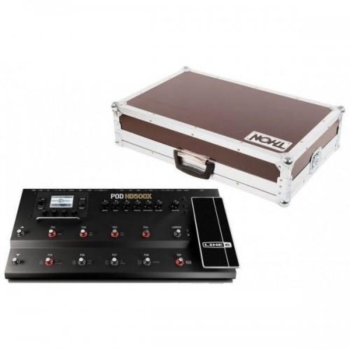 Line6 Pod HD500X SET Case
