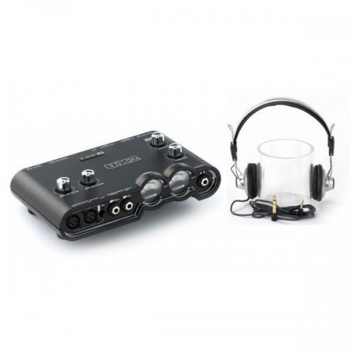 Line6 Pod Studio UX2 Set