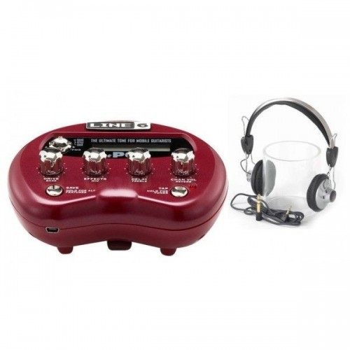 Line6 Pocket Pod Jam Set1