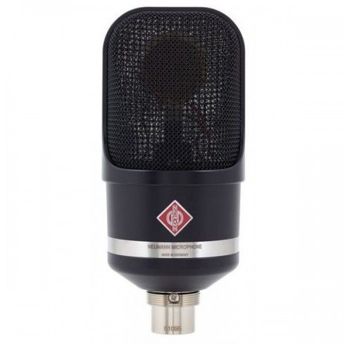 Neumann TLM 107bk 60th Anniversary Set