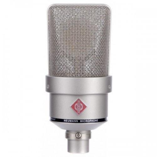 Neumann TLM 103 Silver Studio Set