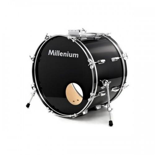 Millenium 22x14 MX200 Series Bass Drum