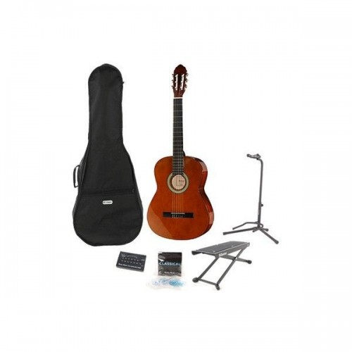 Startone CG851 4/4 Classical Guitar Set