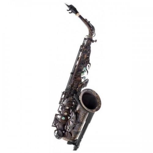 TH MK III Handmade Alto Sax