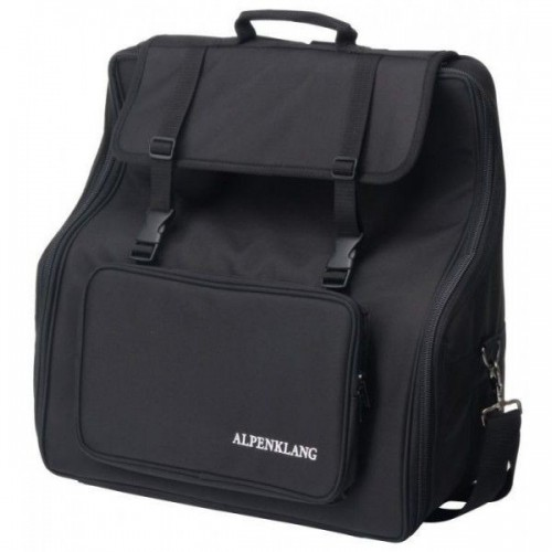 Alpenklang accordion bag IV/120 black