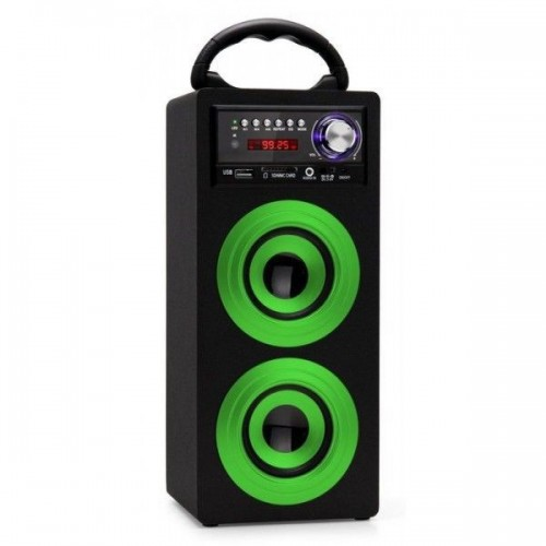Lacoon Beachside portable Bluetooth Speaker