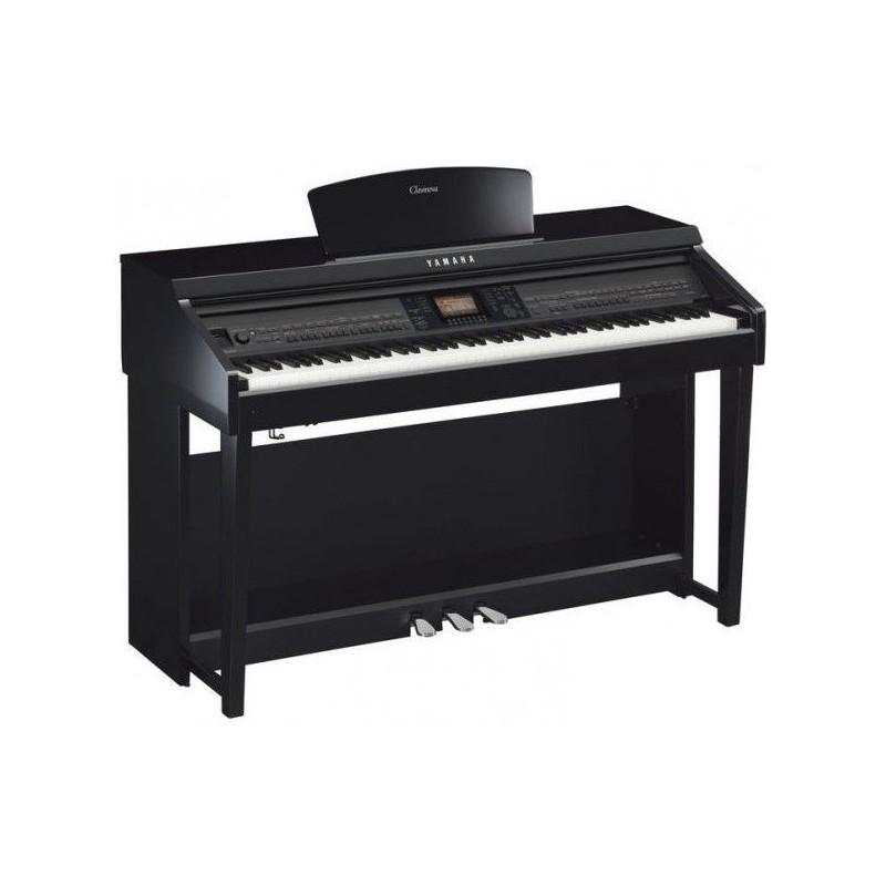yamaha cvp 701 pe magazinul de muzica. Black Bedroom Furniture Sets. Home Design Ideas