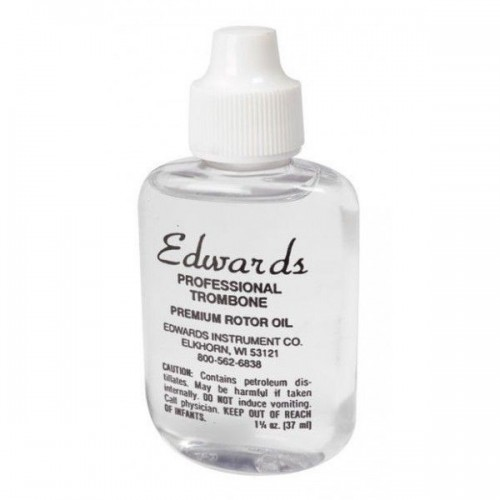 Edwards Premium Rotor Oil