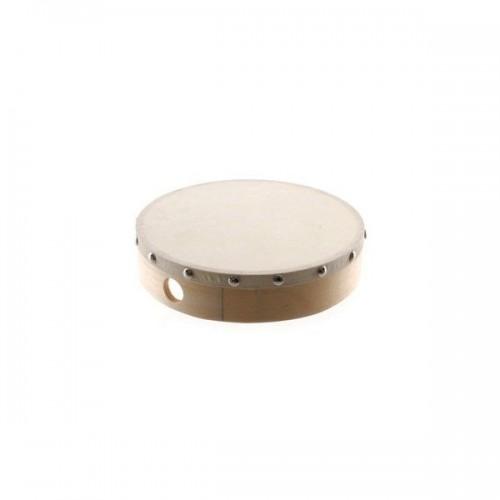 Millenium 8 Frame Drum Natural Skin
