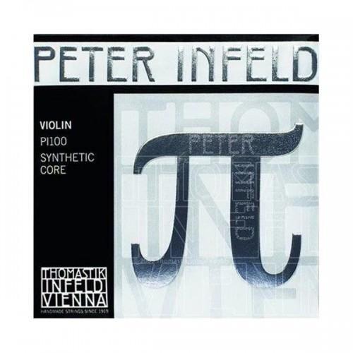 Set corzi vioara Thomastik Peter Infeld