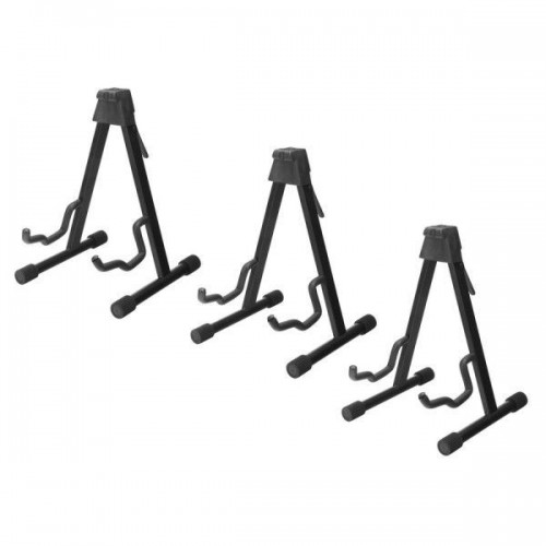 McGrey GS-UNI 3 Universal Guitar Stands