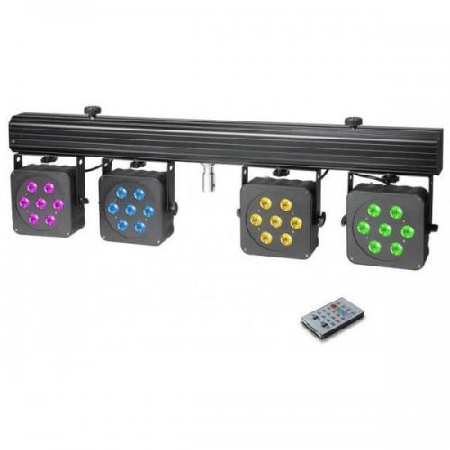 Cameo Multi Par 3 - LED