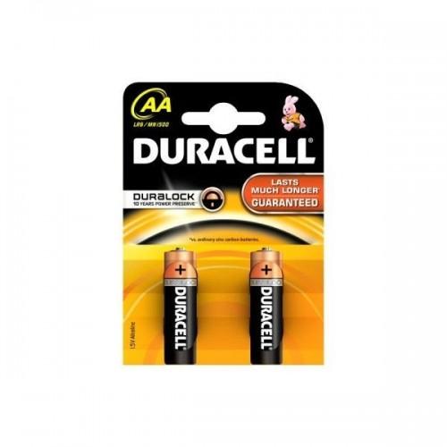 DURACELL AAK2 Basic
