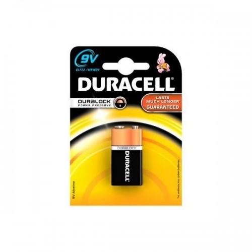 Duracell 9V Basic