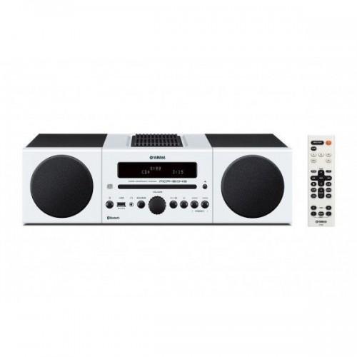 Yamaha MCR-B043 WH Audio EKB