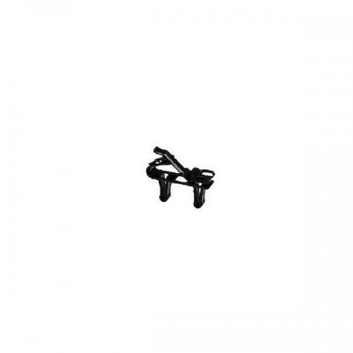 Sennheiser MZQ02 ANT 76659 Kroko Clamp