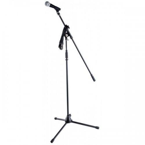 """Kirstein """"Superstar"""" Microphone set XXL"""
