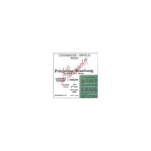 Thomastik Prazision E Violin 4/4 medium