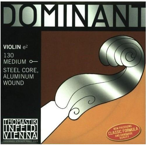 Thomastik Dominant E Violin 4/4 130M