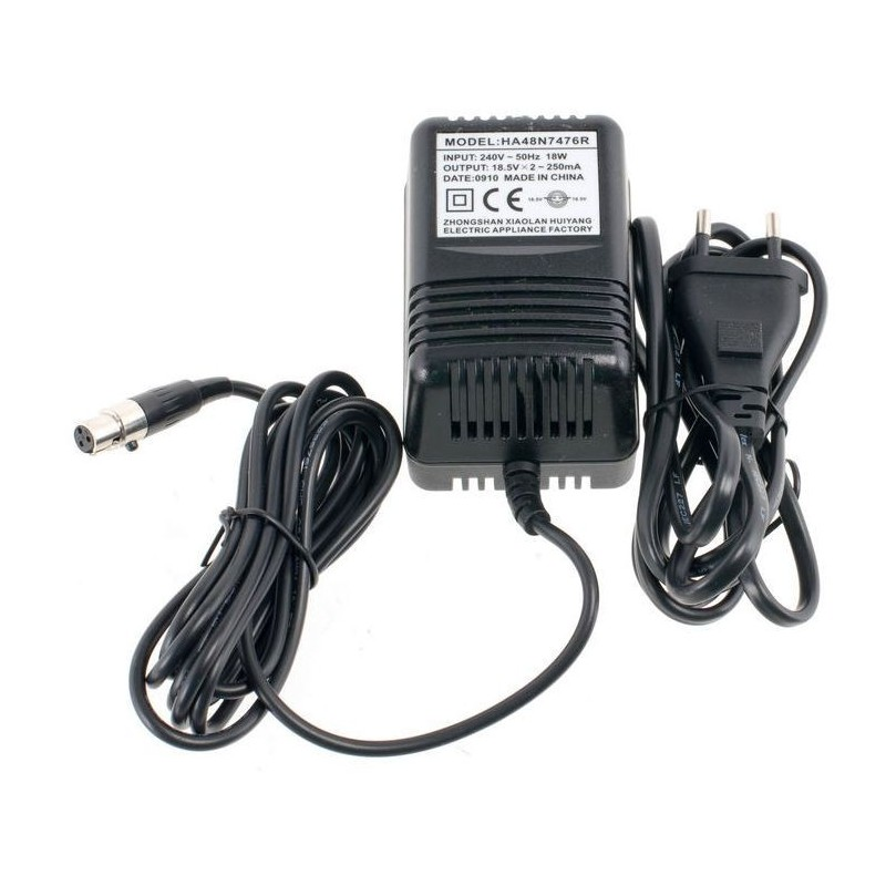 Mackie Power Supply 402 802 VLZ 3 4