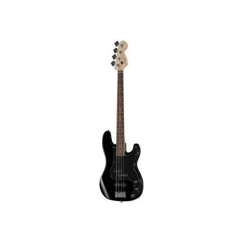 Fender Squier Affinity P-Bass PJ BK