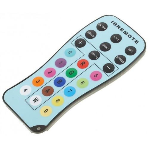 Stairville IP Bar IR Remote