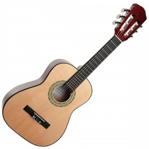Classic Cantabile Acoustic Series AS-851 1/4-Sized Classical Guitar