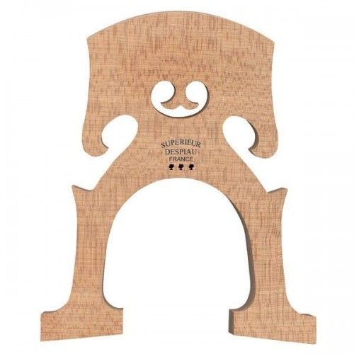 Despiau C5 Cello Bridge 4/4 90mm