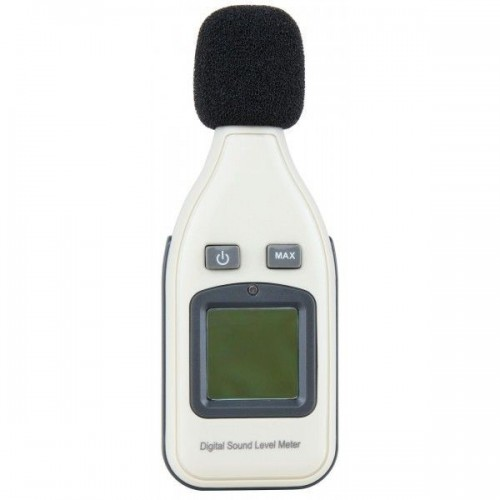 McGrey SLM-100 Sound Level Meter