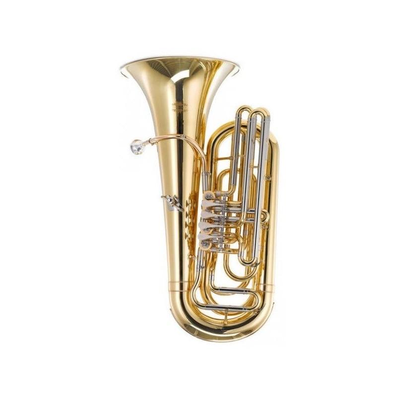 Thomann Bb- Tuba Model Junior
