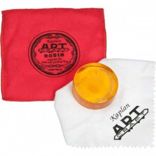 Sacaz Kaplan Artcraft Rosin Light