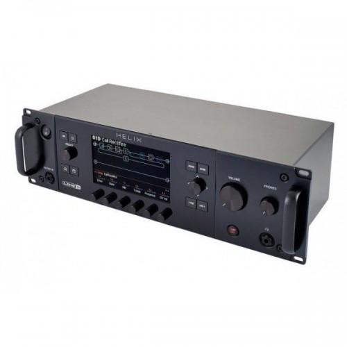 Line6 Helix Rack Guitar Processor