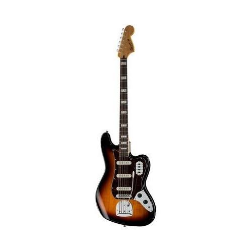 Fender SQ VM Modified Bass VI 3CSB