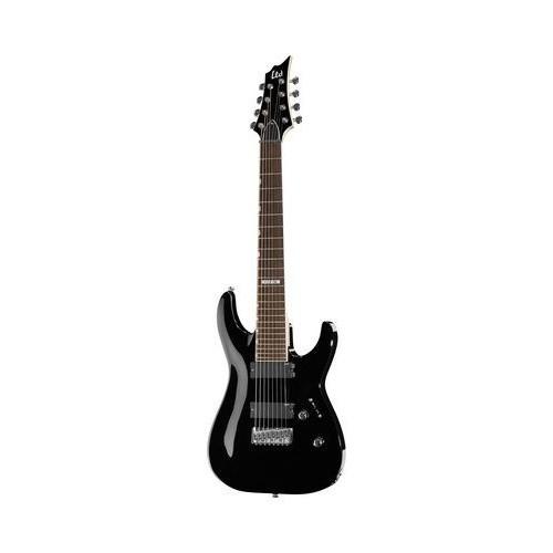 ESP LTD H-208 Black