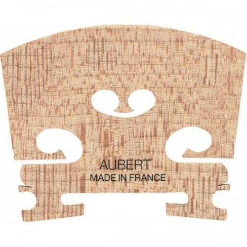 Aubert Etude Violin Bridge 4/4