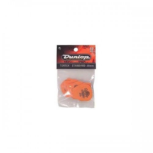 DUNLOP TORTEX STANDARD 0,60 mm