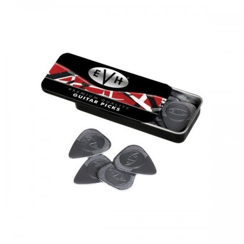 Evh Premium Pick Tin Set
