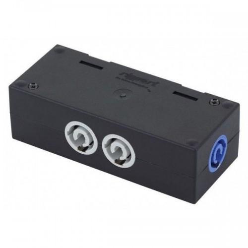 Rigport Baseline L-1 Power distributor