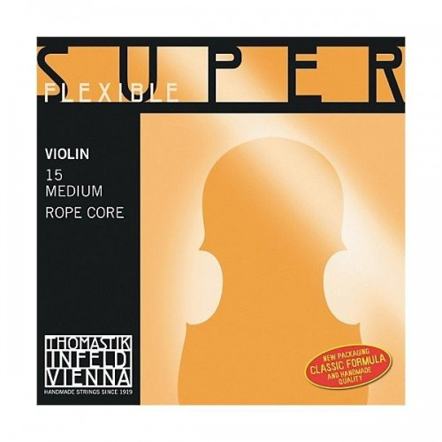 Thomastik Superflexible Violin E String