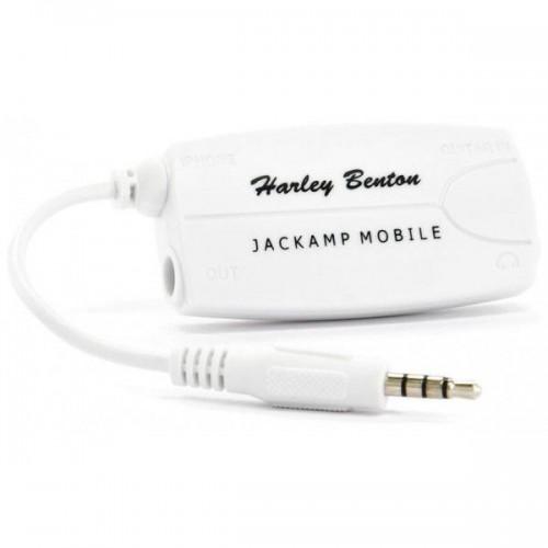 Harley Benton Jackamp Mobile