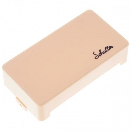 Schaller Pickup Cover Closed CR