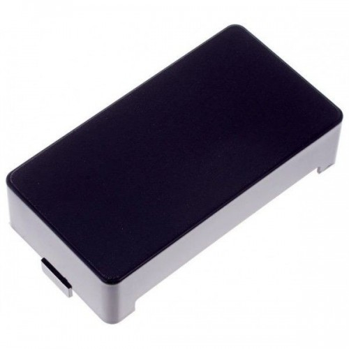 Schaller Pickup-Cover Closed BC