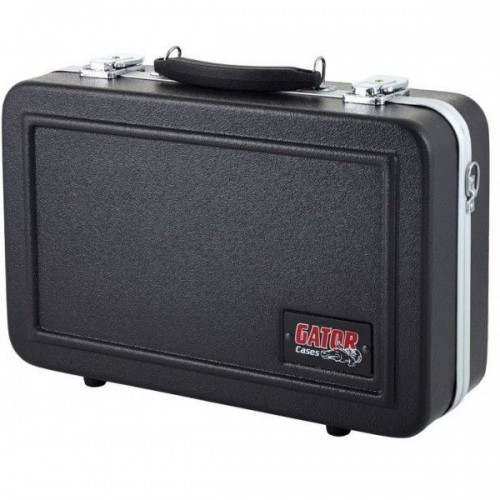 Gator ABS Deluxe Clarinet Case