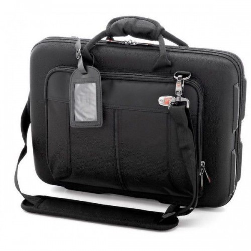 Protec PB-307D Double Clarinet Case