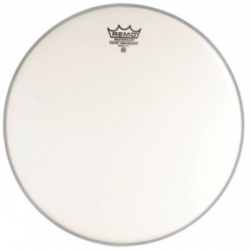 "Remo 18"" Ambassador Coated Bass Drum"