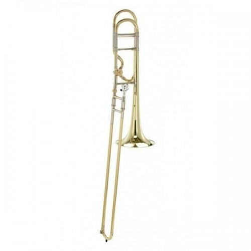 Bach A47MLR Artisan Trombone