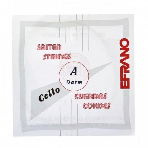 Efrano CE110 A Gut Cello String