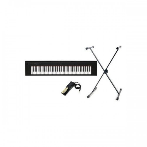 Yamaha NP-32 Piaggero Black Set