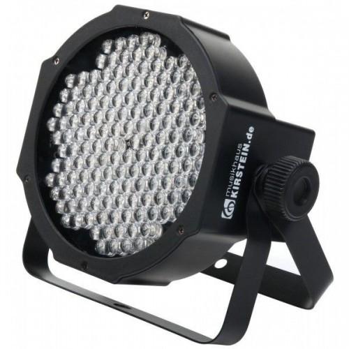 Showlite FLP-144 Flatline Panel LED Spotlight 144x 10 mm
