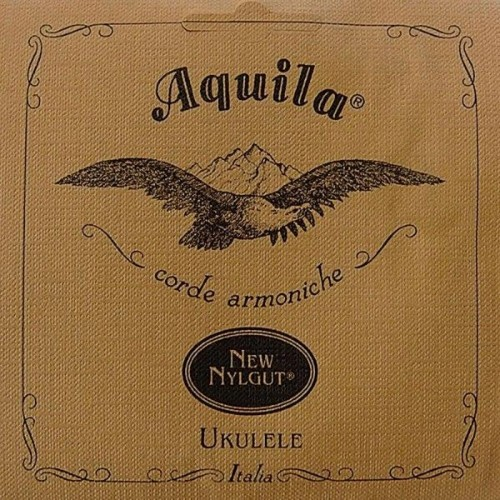 Aquila Tenor Low-G Regular Nylgut
